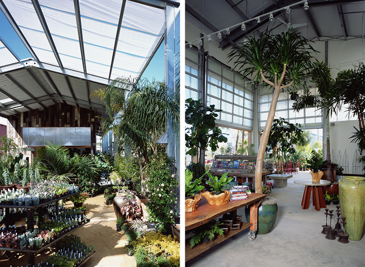Flora Grubb Gardens Studio Bba