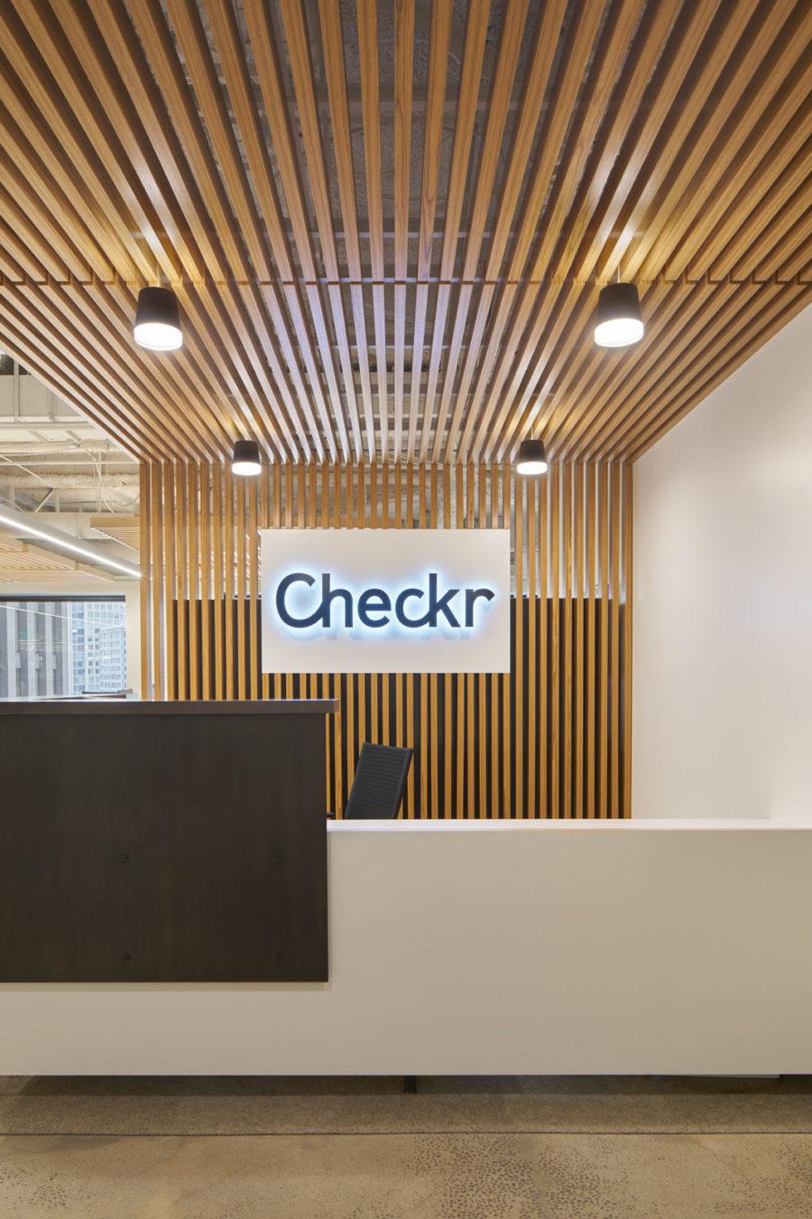 Checkr HQ - Studio BBA